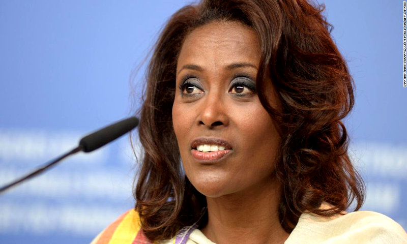 Éthiopie : Meaza Ashenafi est la première femme à la tête de la Cour suprême