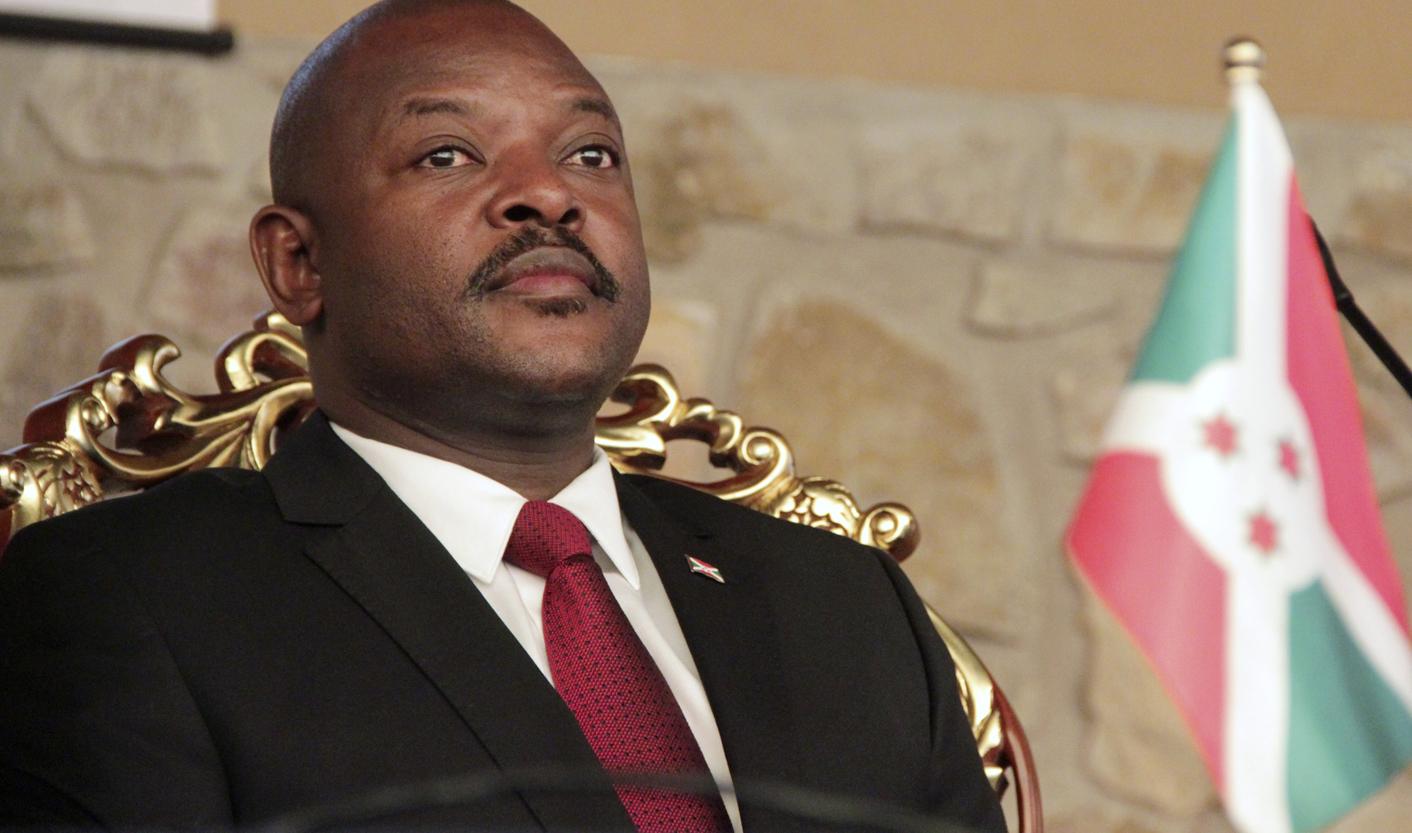 Le Burundi s'attaque à l'ingérence des ONG internationales