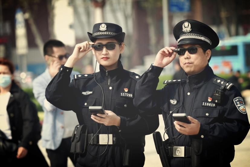 La Chine exporte ses techniques de surveillance numérique en Afrique