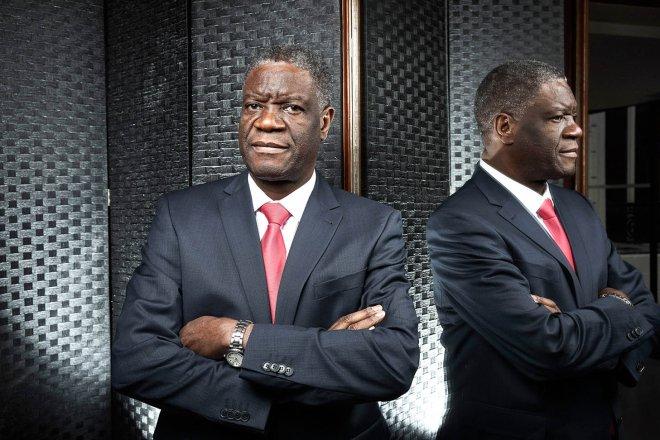 [Tribune] 49 intellectuels congolais appellent Denis Mukwege à assurer une transition citoyenne