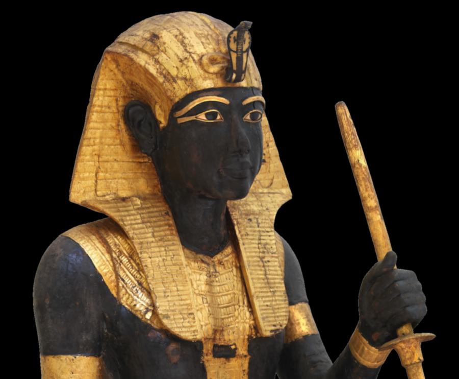 L'Egypte va ouvrir le plus grand musée archéologique du monde
