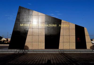 Dakar inaugure son Musée des Civilisations noires
