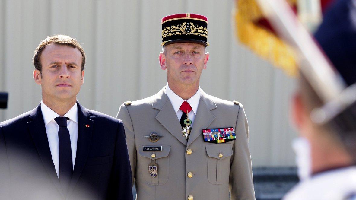 Ces hommes de l'ombre qui opèrent pour la France en Afrique