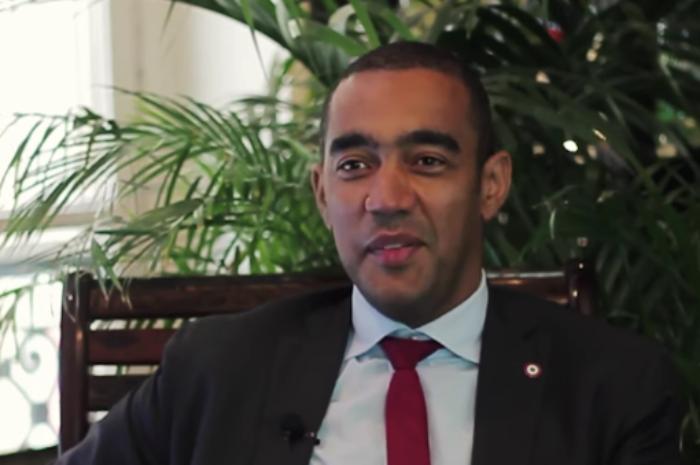 L'écrin politique avec Saïd Ahmada, premier député franco-comorien des Bouches-du-Rhône
