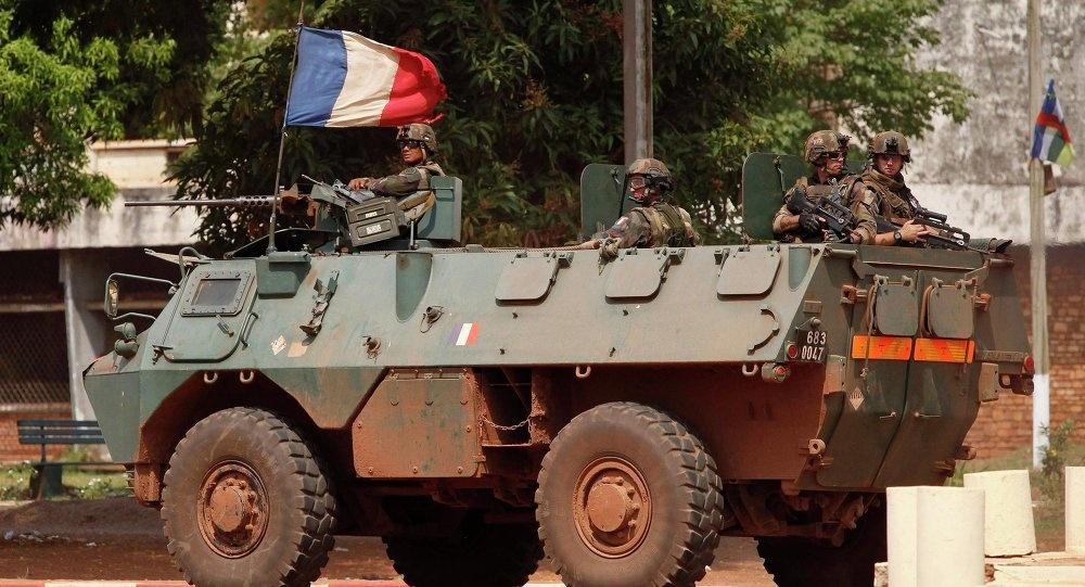 Que fait réellement l'armée française en Afrique ?
