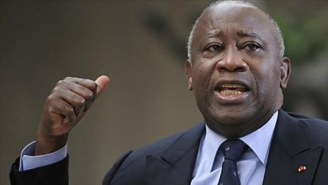 «Libre. Pour la vérité et la justice»: les révélations de Laurent Gbagbo