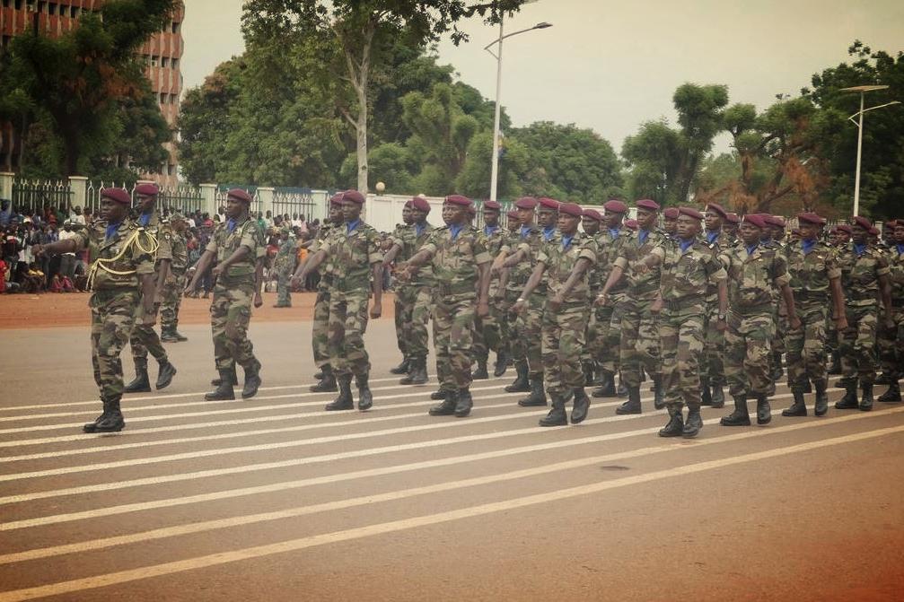 Centrafrique : les origines du défilé du 1er décembre