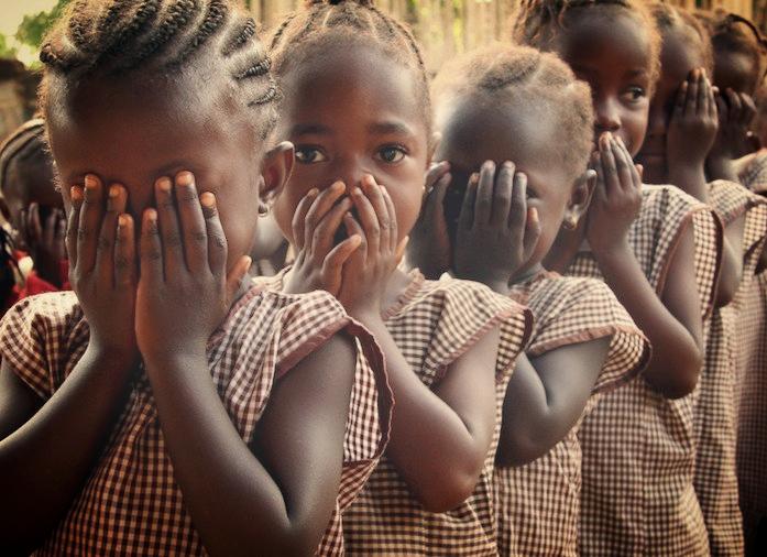 200 millions de femmes et de filles ont subi une mutilation génitale