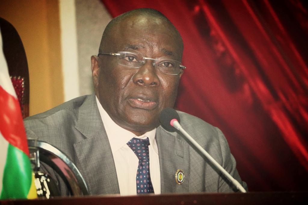 La France exfiltre son agent Abdoul K. Meckassoua de République Centrafricaine