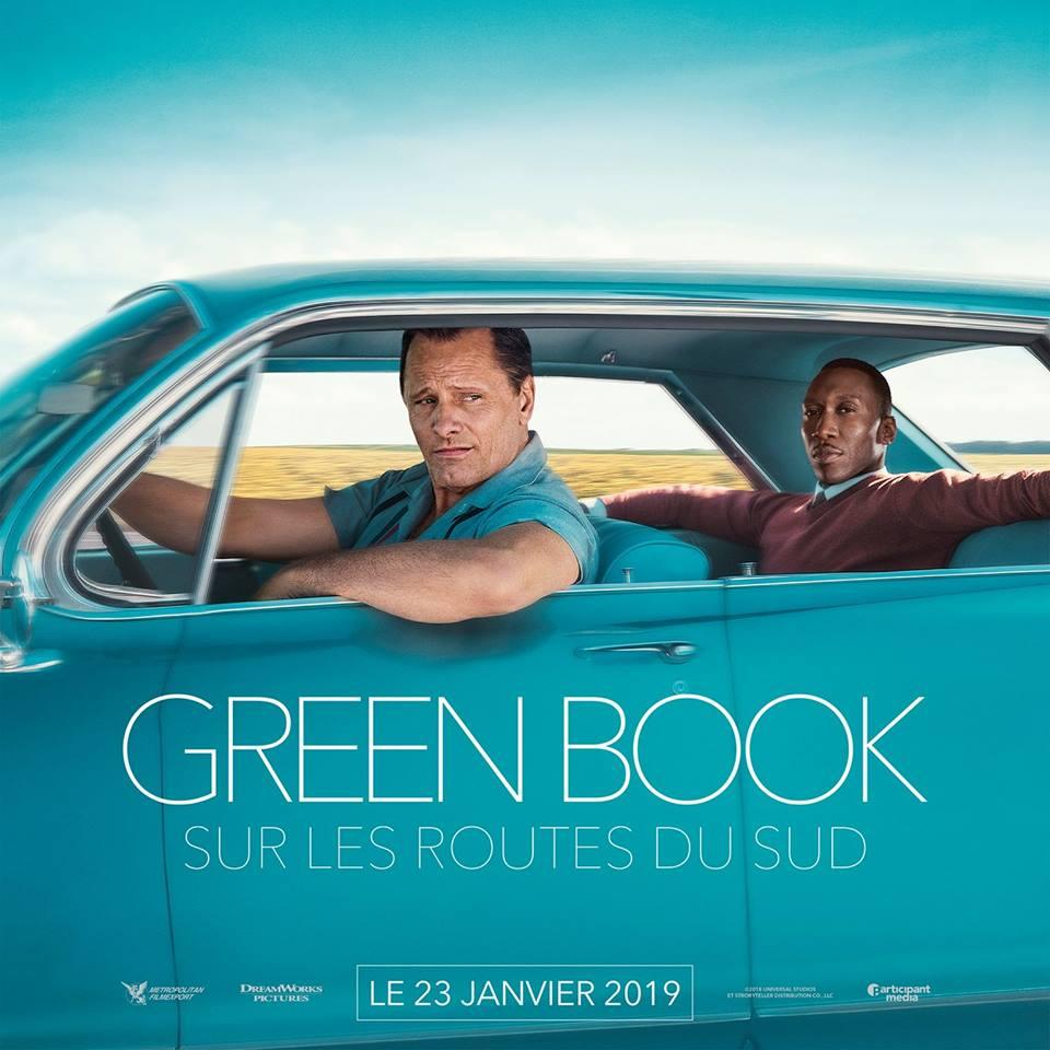 [TERMINE] GREEN BOOK : sur les routes du sud