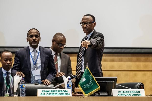 L'Union Africaine a de «sérieux doutes» sur les résultats du vote en RDC