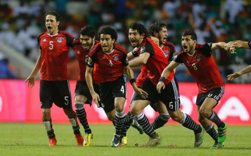 L'Égypte organisera la 32e Coupe d'Afrique des Nations
