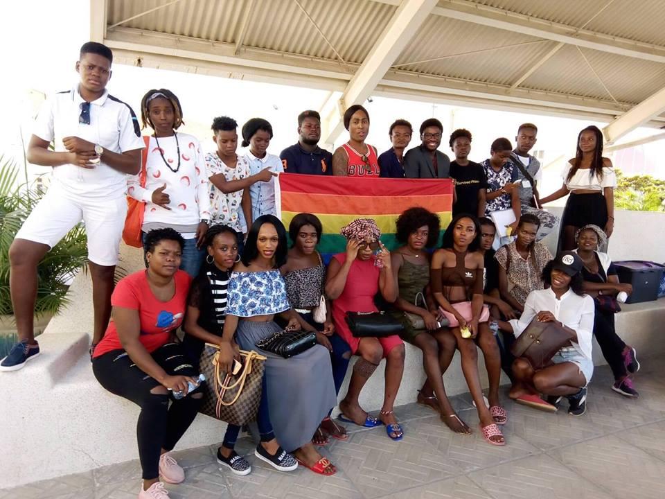L'Angola a décriminalisé les relations homosexuelles dans son nouveau code pénal