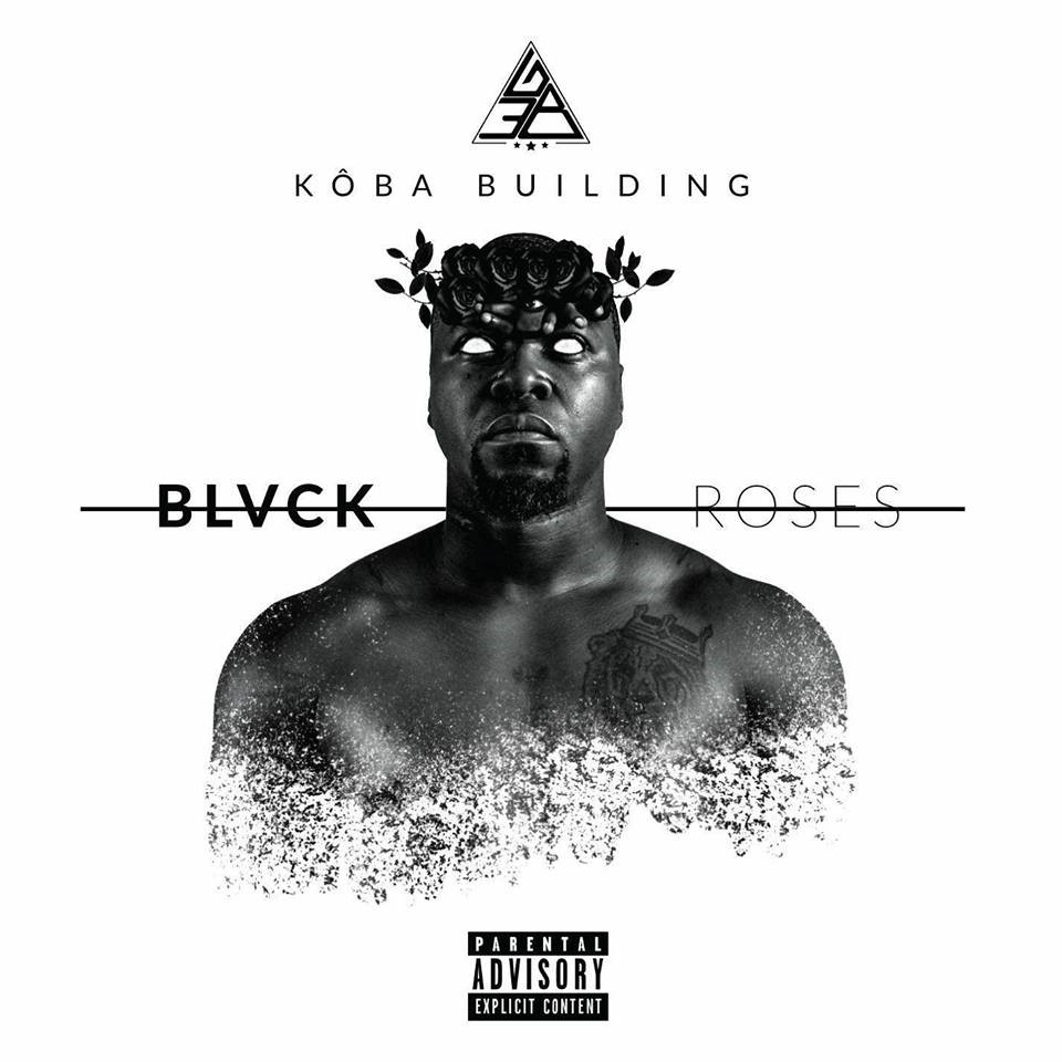 «Black Roses», l'album de la maturité de Kôba Building
