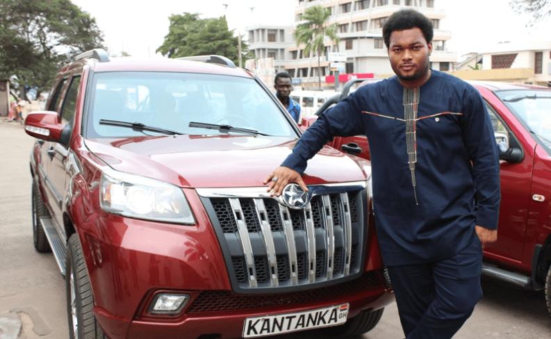 Le Ghana valorise la construction automobile locale