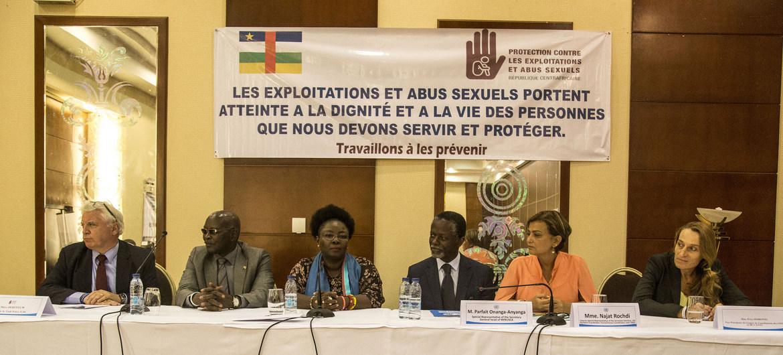 Les crimes des armées de « libérateurs » de l'Afrique