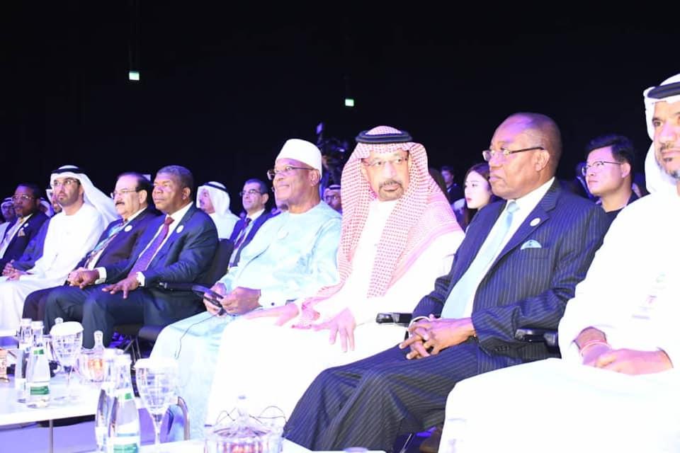 L'aide qatarie à l'Union Africaine pour la réinsertion des migrants