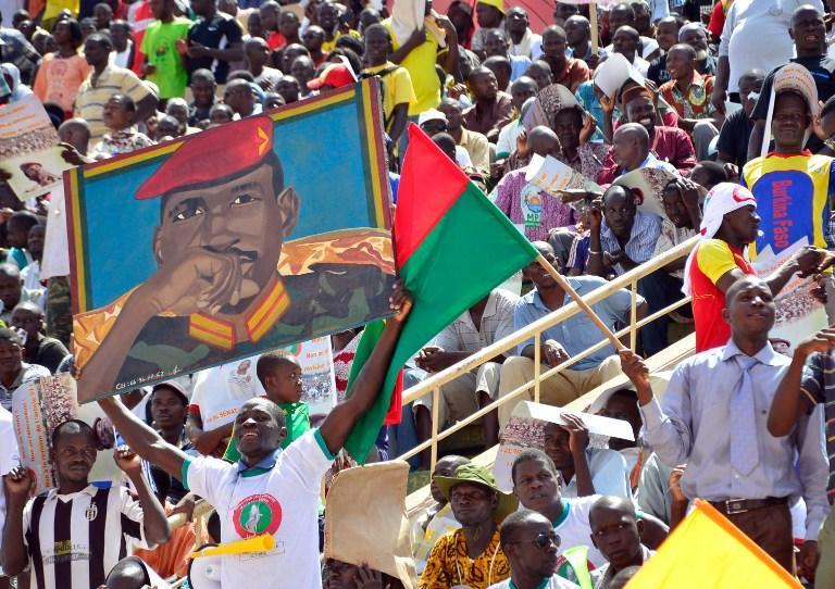 La vérité sur l'assassinat de Sankara tarde à être révélée