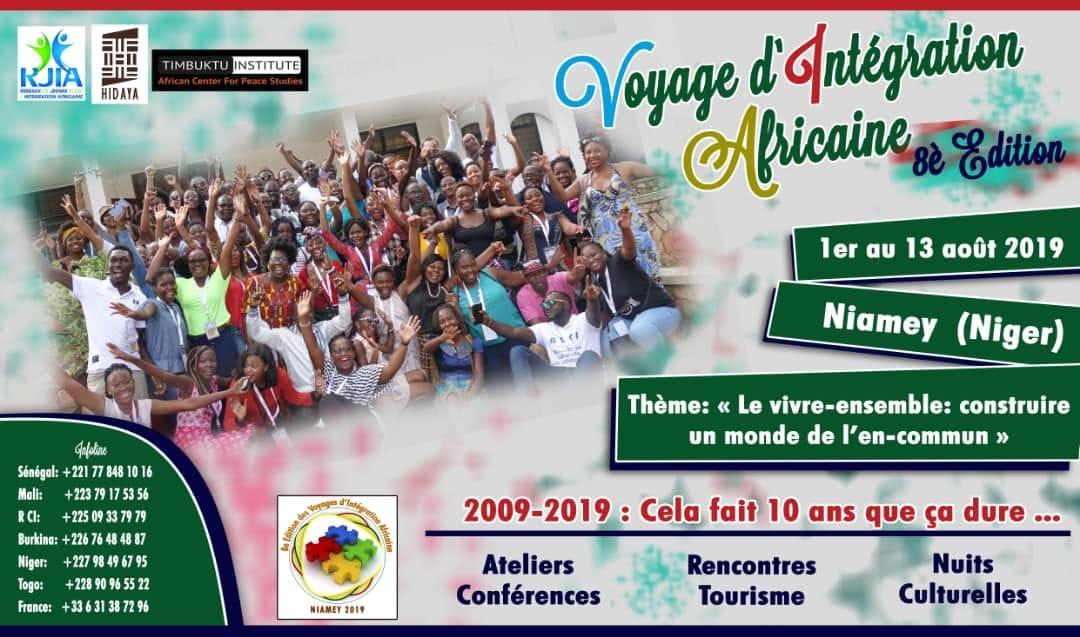 Voyages d'Intégration Africaine (VIA): 10 ans de panafricanisme de terrain