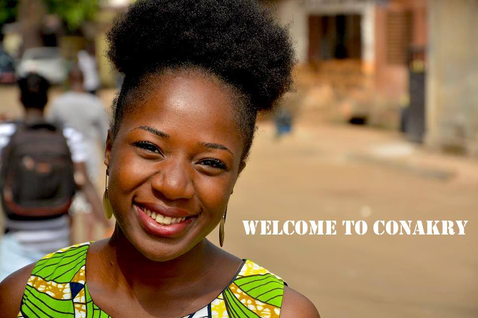 «Welcome to Conakry», pour une image positive du continent