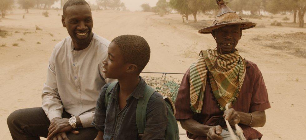 Omar Sy nous emmène sur les traces de son histoire avec le film «Yao»