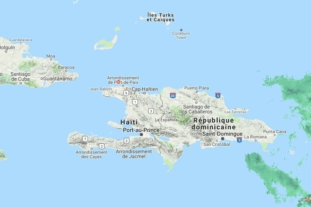 De l'Humanité subalterne des masses haïtiennes