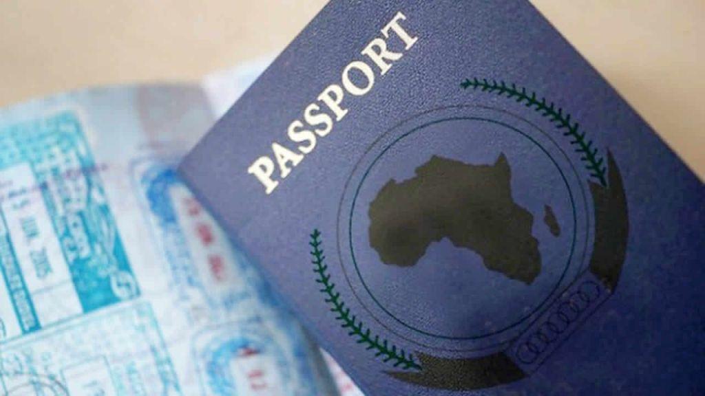 Bientôt un passeport unique pour tous les Africains