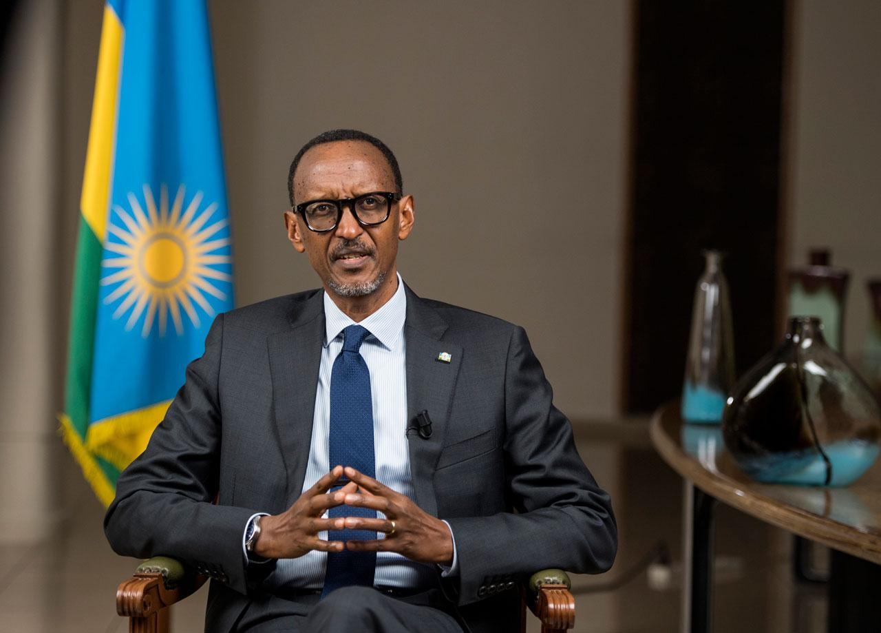 Le Rwanda interdit les produits éclaircissant pour la peau