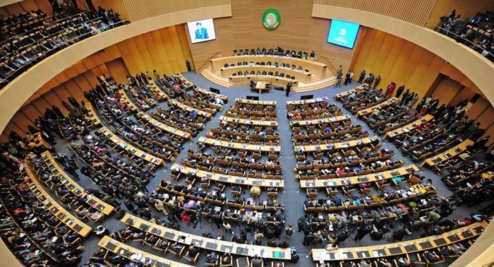 Communiqué de la réunion des chefs d'État et de gouvernement sur la situation en RDC