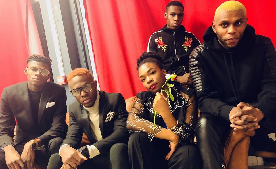 A la rencontre d'Enigmatik le groupe Afro-Pop lyonnais