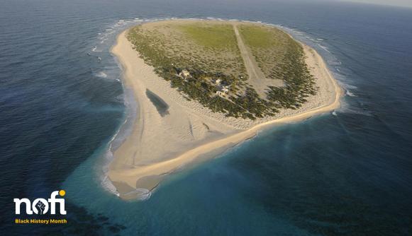 L'incroyable histoire des esclaves abandonnés de l'île de Tromelin