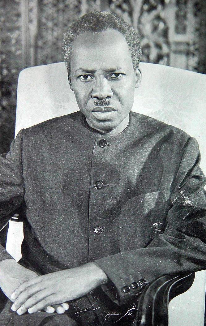 La déclaration d'Arusha, entre socialisme et autonomie