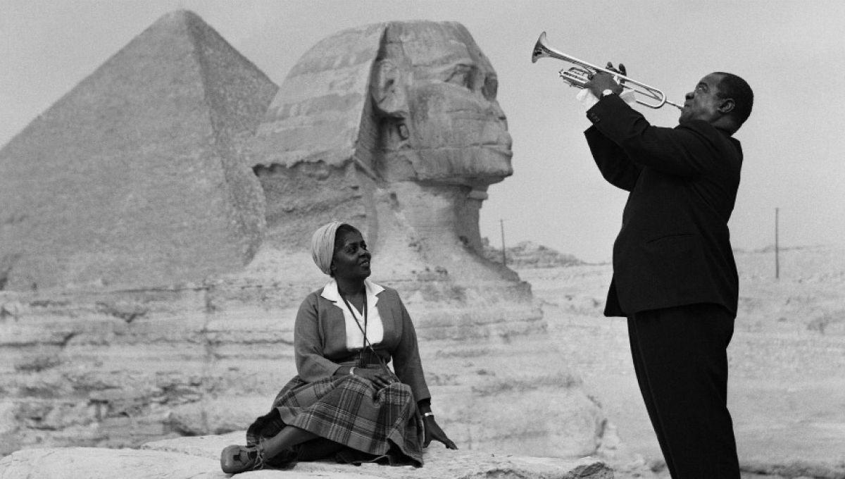 La musique Jazz, ou l'ADN musical des afro-américains