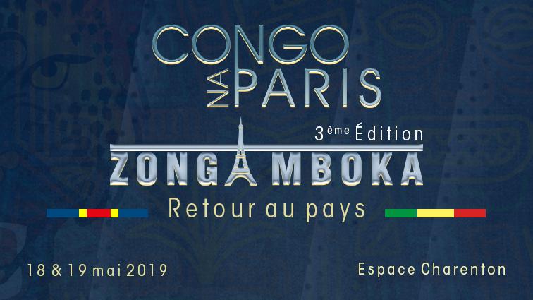 Congo Na Paris : connecter la diaspora aux Congo