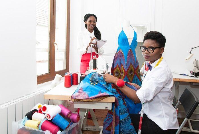 Christelle Bahezi, une créatrice autodidacte qui vit de sa passion