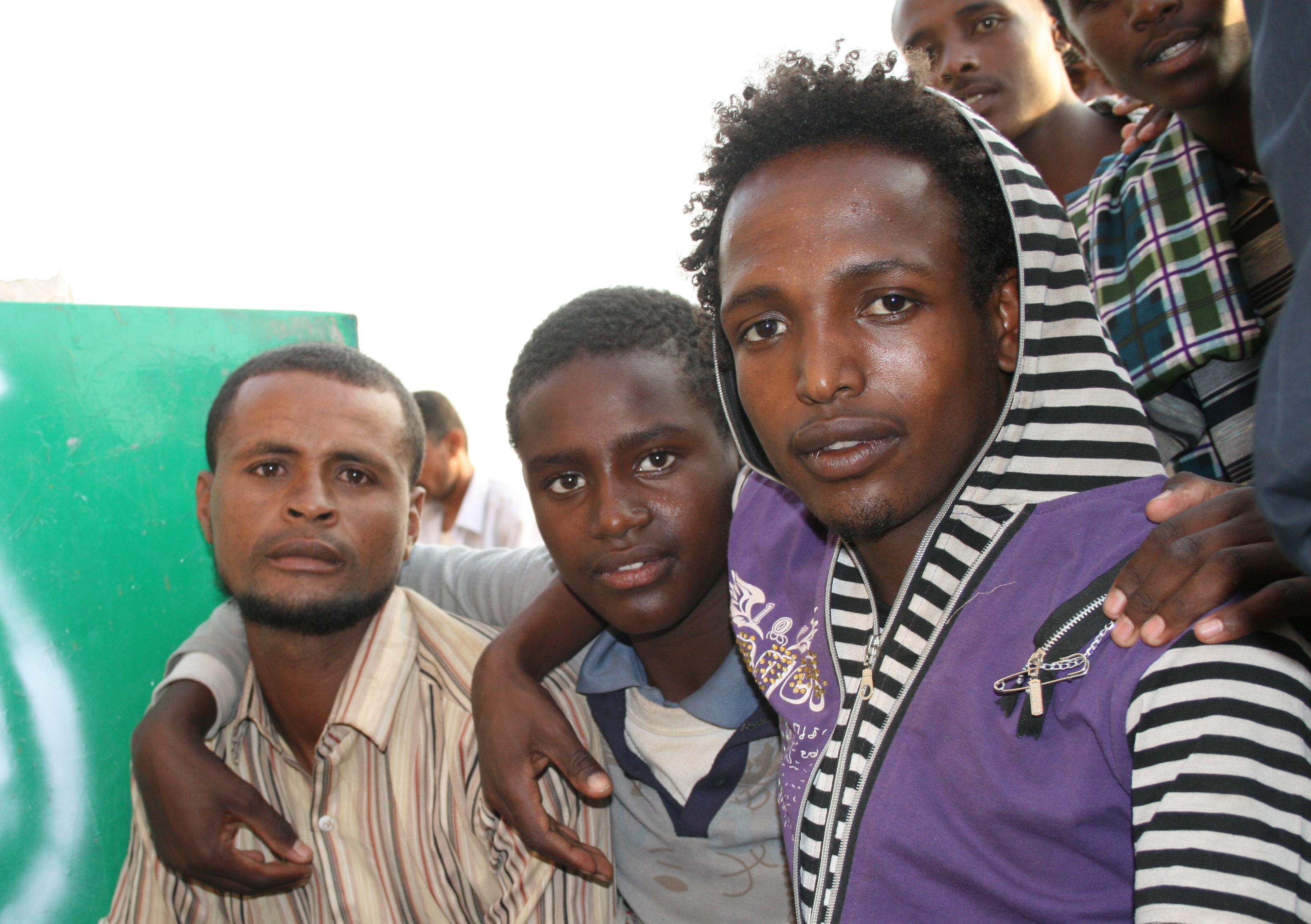Un tiers des Africains envisageraient d'émigrer, selon un sondage