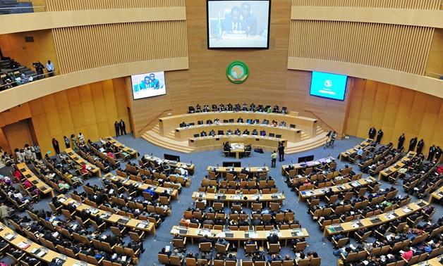 L'Union africaine veut créer une banque centrale africaine d'ici 2045