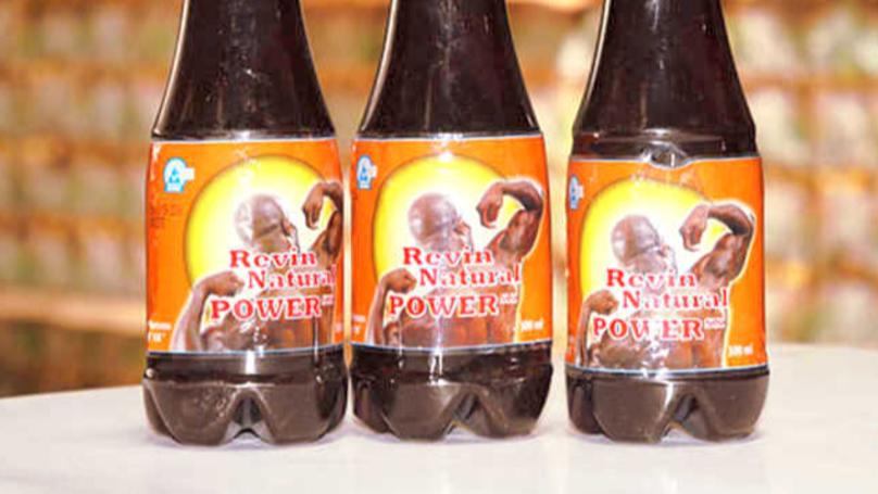 Des pays africains interdisent une boisson énergétique contenant du viagra