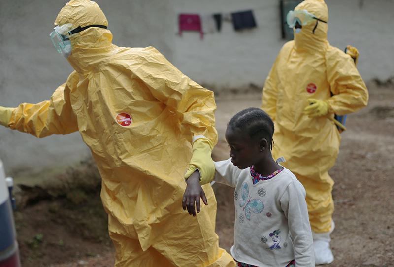 L'épidémie d'Ebola en RDCongo a atteint les 1 000 cas