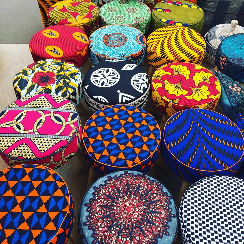 boutique artisanat africain paris