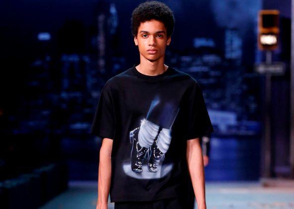 Affaire Jackson : Vuitton retourne sa veste