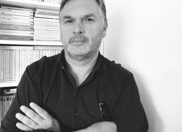 Christophe Raineteau : mercenaire, aventurier ou entrepreneur ?