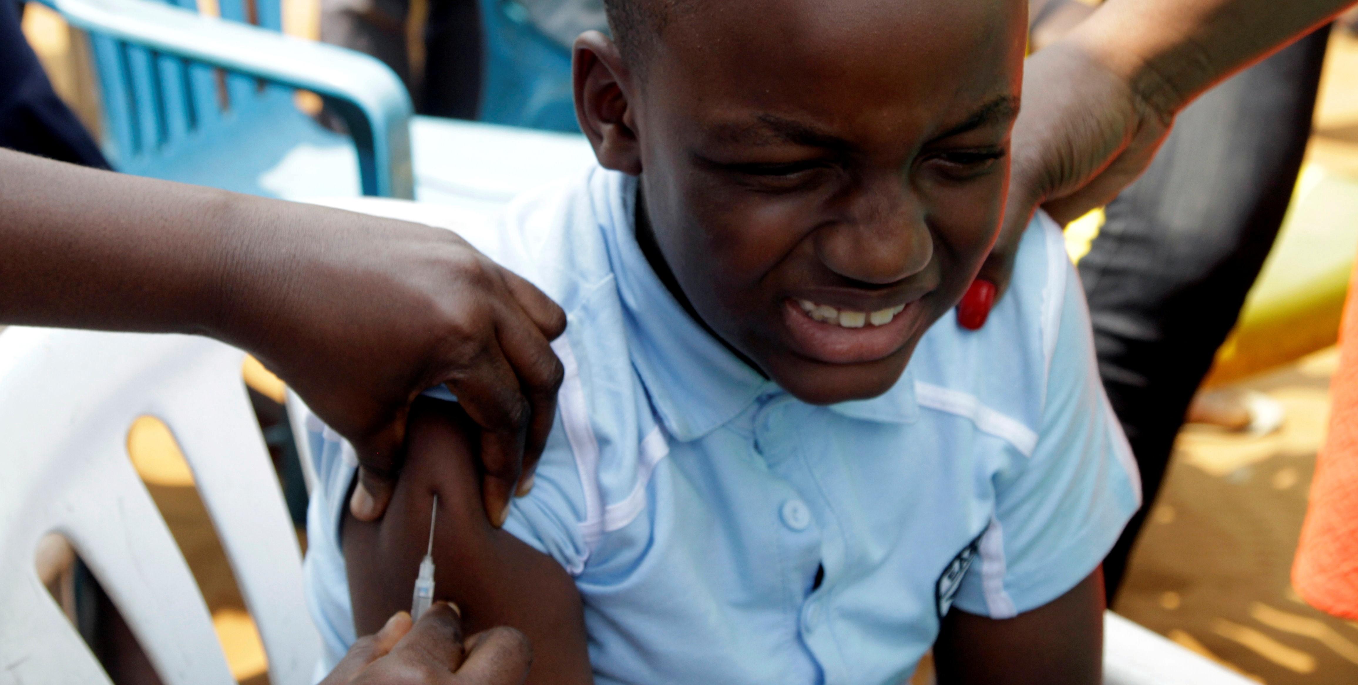 Niger: un contrôle sanitaire détecte un faux vaccin contre la méningite