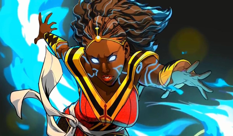 Une BD sur une héroïne inspirée par la plus grande reine d'Ethiopie