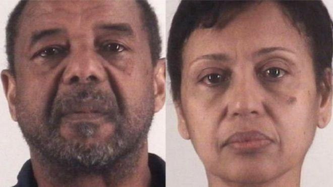 Les enfants de Sékou Touré condamnés pour esclavage aux Etats-Unis