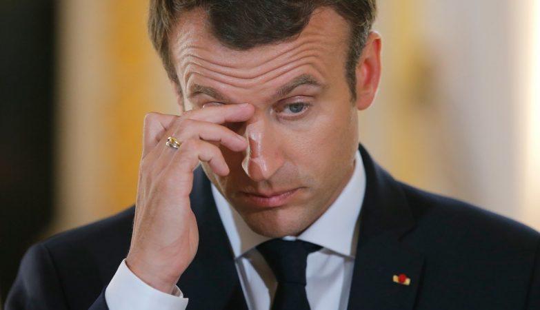 La France est de moins en moins cotée en Afrique francophone