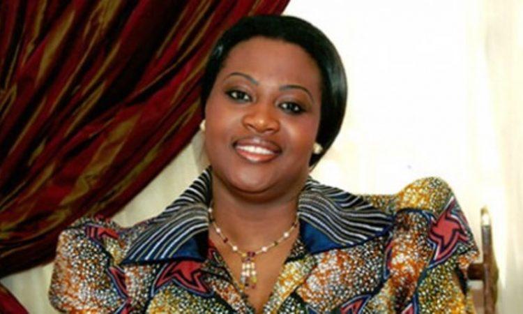 La fille du président congolais accusée de détournement de fonds publics