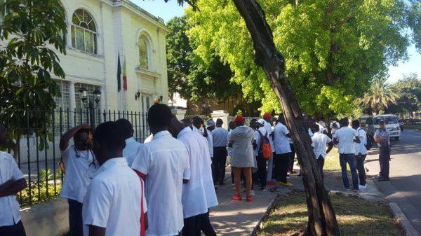 Les étudiants Congolais vivent depuis 27 mois sans bourses à Cuba