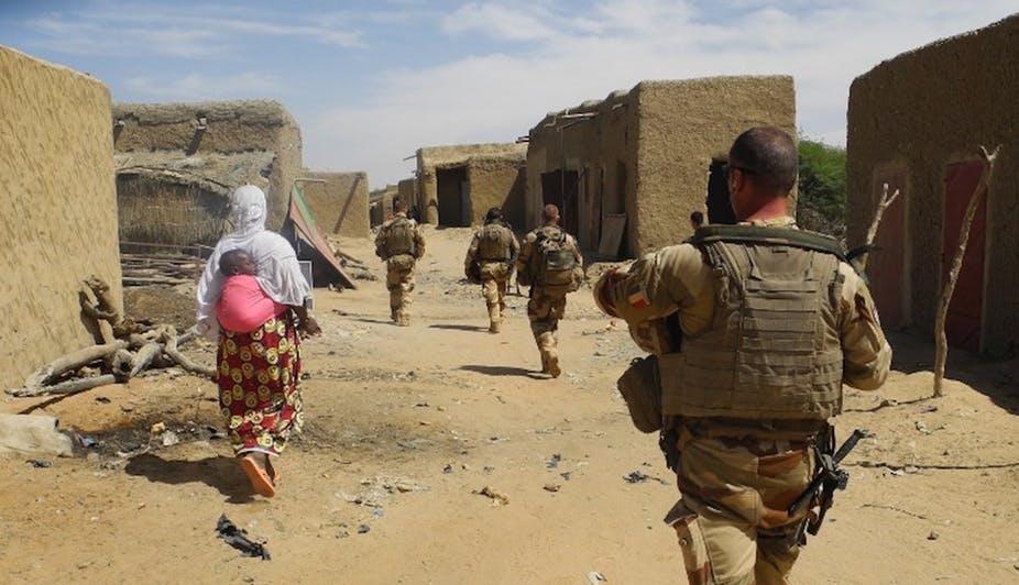 Analyse de la situation sécuritaire du Mali avec Mariame SIDIBE