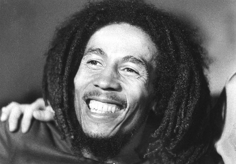 La maison londonienne de Bob Marley reconnue au patrimoine anglais